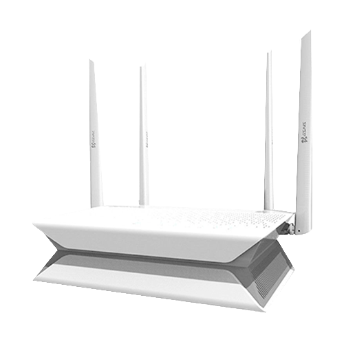 NVR Y ROUTER WIF 8 CANALES CS-X3C-8EEU